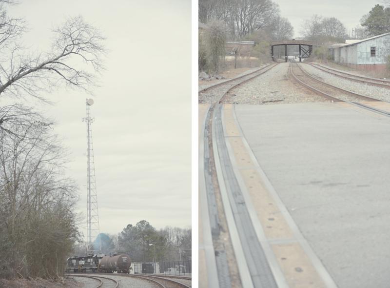 Carrollton Train Depot Wedding Photography - Whitney and Eric Wedding - Six Hearts Photography02