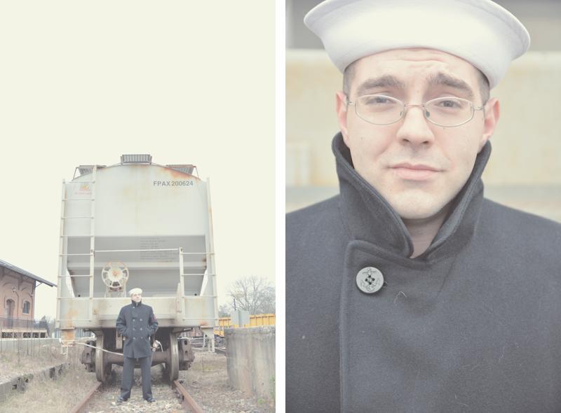 Carrollton Train Depot Wedding Photography - Whitney and Eric Wedding - Six Hearts Photography09