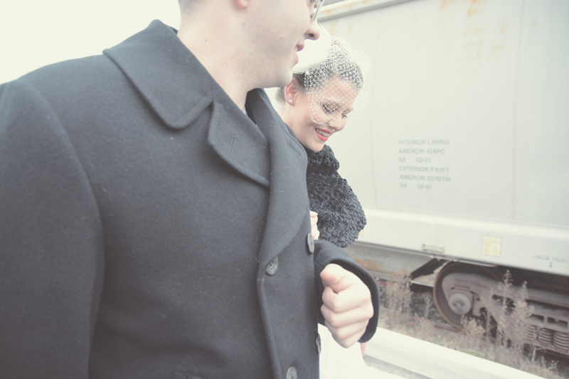 Carrollton Train Depot Wedding Photography - Whitney and Eric Wedding - Six Hearts Photography14