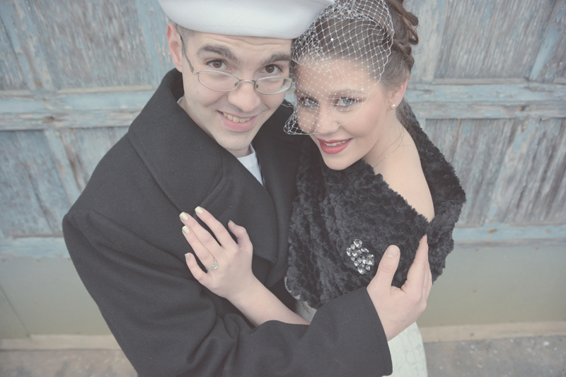 Carrollton Train Depot Wedding Photography - Whitney and Eric Wedding - Six Hearts Photography20