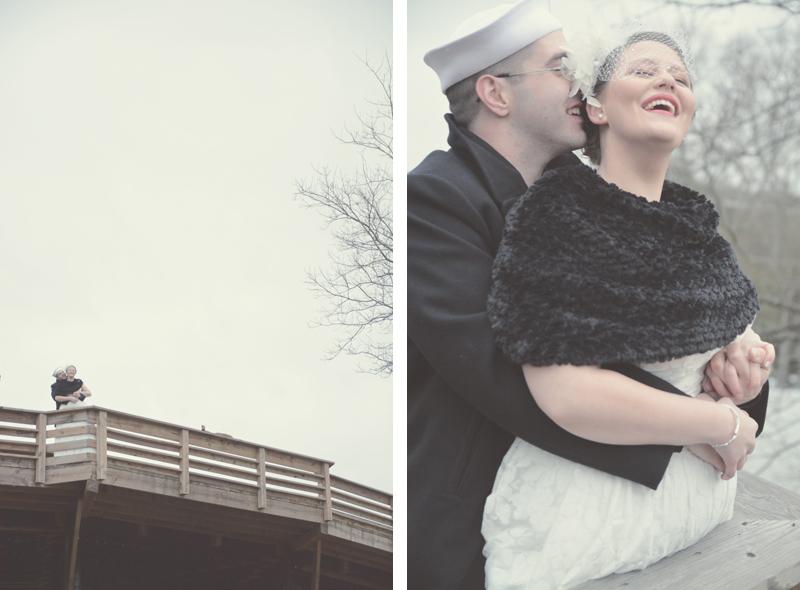 Carrollton Train Depot Wedding Photography - Whitney and Eric Wedding - Six Hearts Photography31