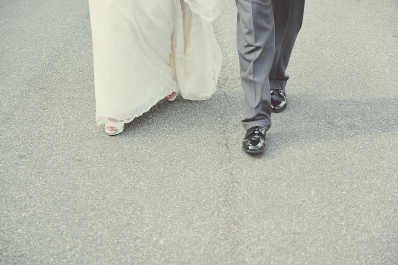 Roswell Mill Wedding Photography - Margaret + Luke Wedding - Six Hearts Photography08