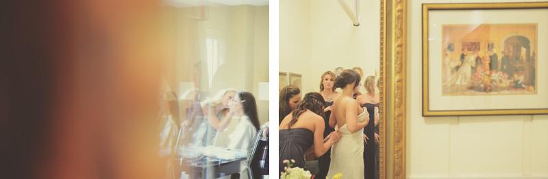 Roswell Mill Wedding Photography - Margaret + Luke Wedding - Six Hearts Photography14