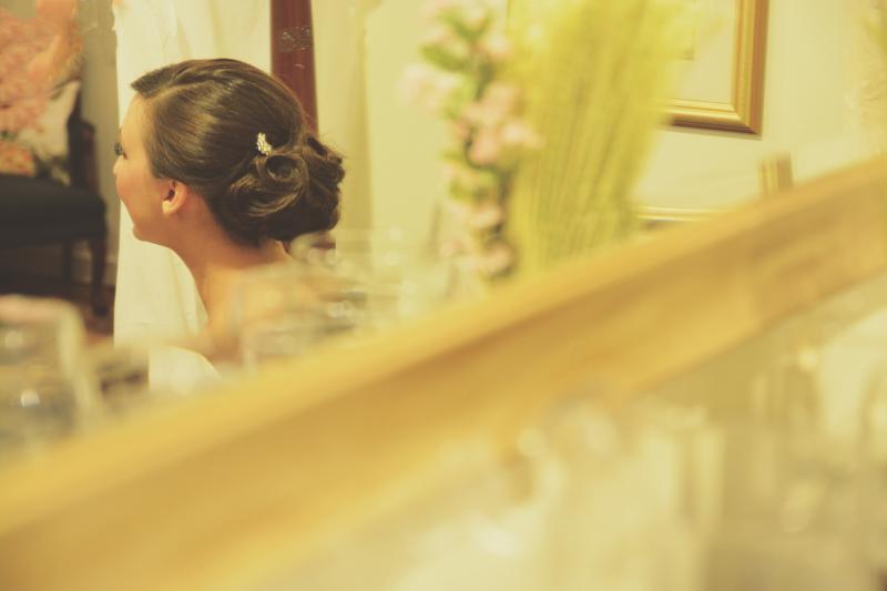 Roswell Mill Wedding Photography - Margaret + Luke Wedding - Six Hearts Photography15