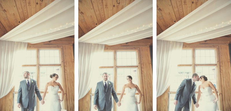 Roswell Mill Wedding Photography - Margaret + Luke Wedding - Six Hearts Photography34