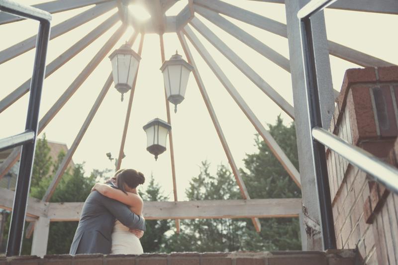 Roswell Mill Wedding Photography - Margaret + Luke Wedding - Six Hearts Photography36