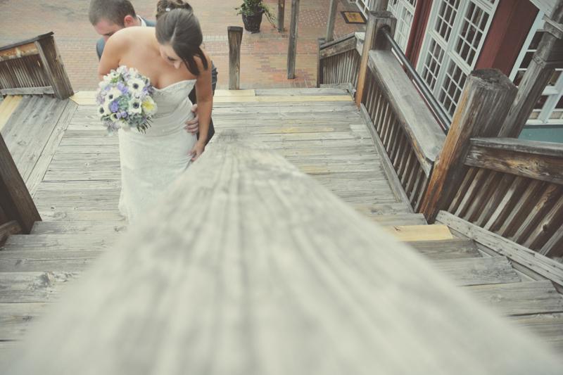 Roswell Mill Wedding Photography - Margaret + Luke Wedding - Six Hearts Photography39