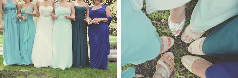Savannah Wedding Photography - LaFayette Square - Amanda + John - Six Hearts Photography19