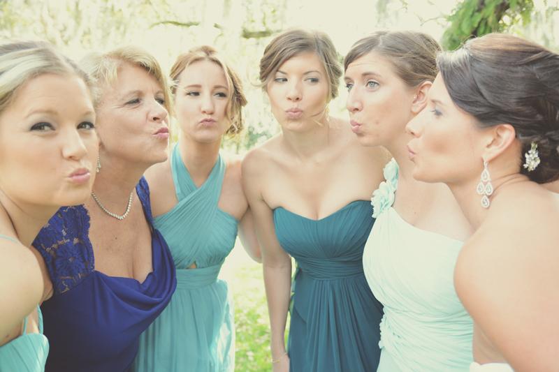 Savannah Wedding Photography - LaFayette Square - Amanda + John - Six Hearts Photography20