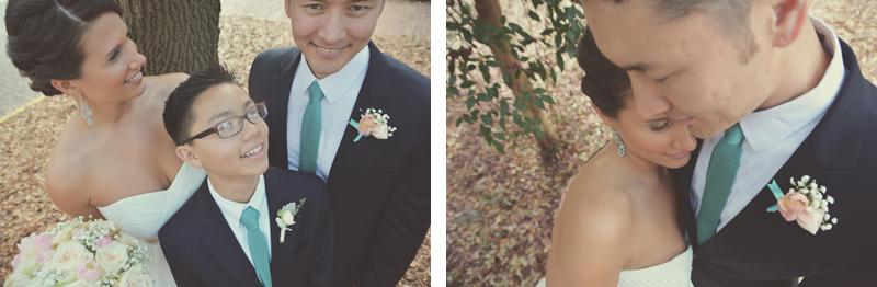 Savannah Wedding Photography - LaFayette Square - Amanda + John - Six Hearts Photography32