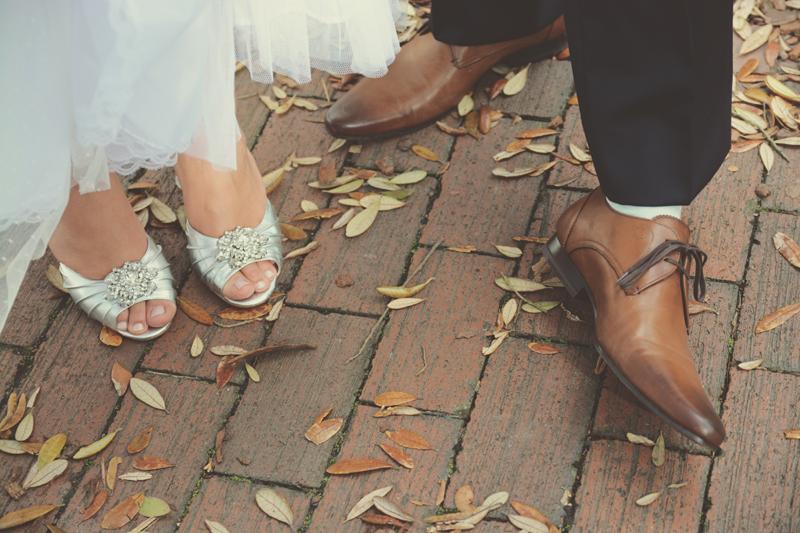 Savannah Wedding Photography - LaFayette Square - Amanda + John - Six Hearts Photography34