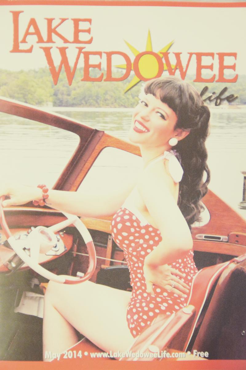 Lake Wedowee Wedding Photography - Julea and Wayne Wedding - Six Hearts Photography03
