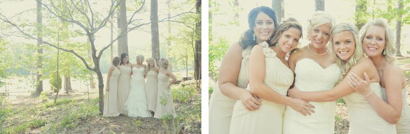 Lake Wedowee Wedding Photography - Julea and Wayne Wedding - Six Hearts Photography22