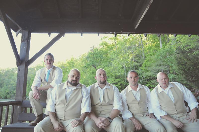 Lake Wedowee Wedding Photography - Julea and Wayne Wedding - Six Hearts Photography28
