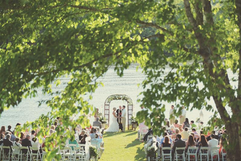 Lake Wedowee Wedding Photography - Julea and Wayne Wedding - Six Hearts Photography41