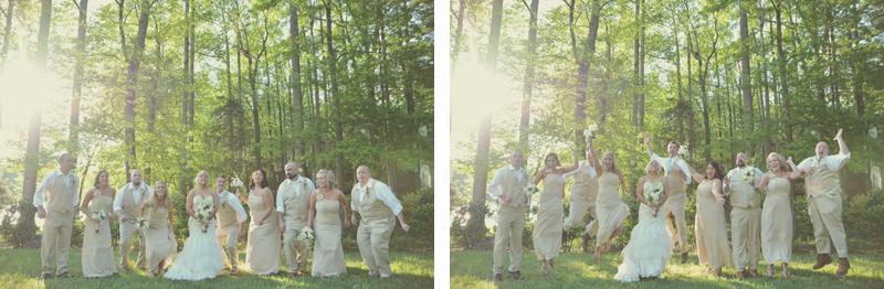 Lake Wedowee Wedding Photography - Julea and Wayne Wedding - Six Hearts Photography45