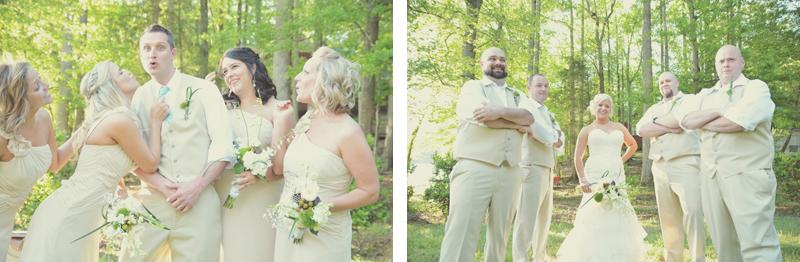 Lake Wedowee Wedding Photography - Julea and Wayne Wedding - Six Hearts Photography46