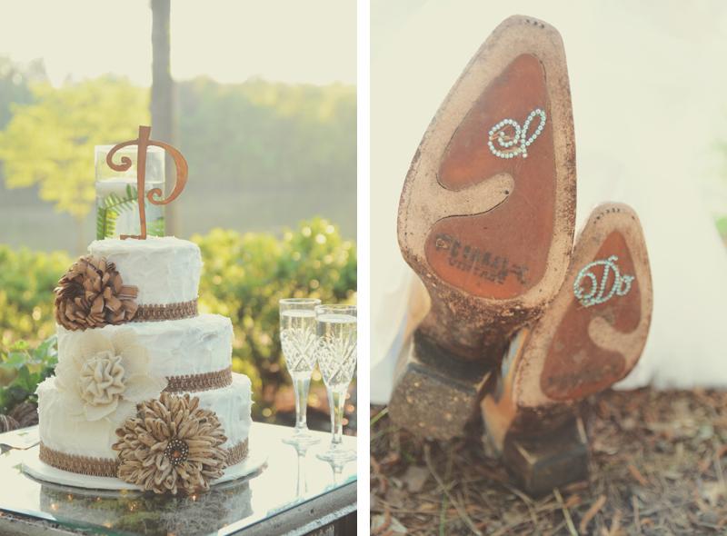 Lake Wedowee Wedding Photography - Julea and Wayne Wedding - Six Hearts Photography51