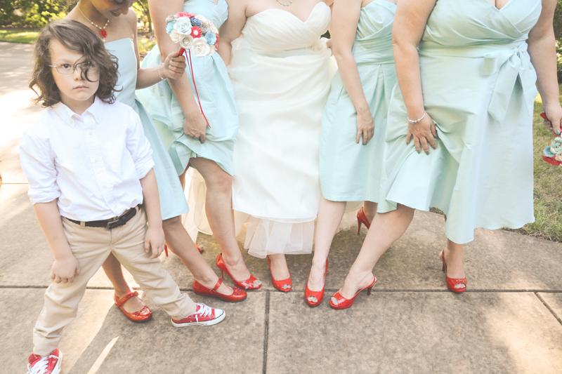 Atlanta Houston Millhouse Wedding Photography - Jamie and Joel Wedding - Six Hearts Photography32
