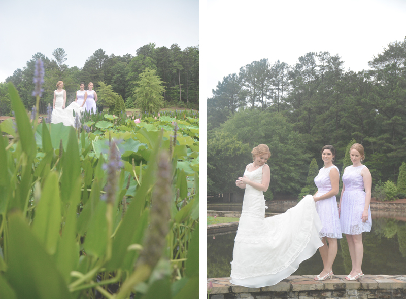 Foxhall Resort Wedding Photography - Alesa and Collin - Six Hearts Photography22