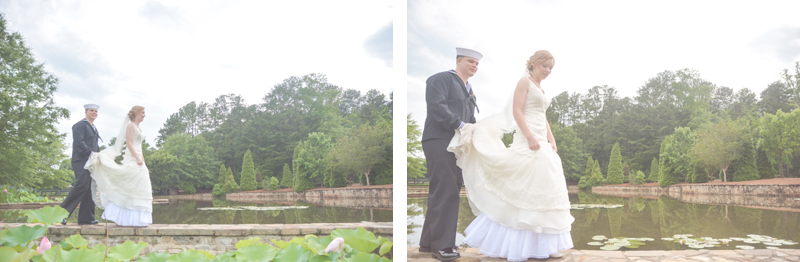 Foxhall Resort Wedding Photography - Alesa and Collin - Six Hearts Photography45