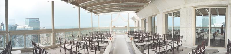 Atlanta Peachtree Club Wedding Photography - Keyanna and Jesse - Six Hearts Photography16