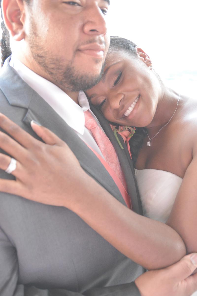 Atlanta Peachtree Club Wedding Photography - Keyanna and Jesse - Six Hearts Photography32