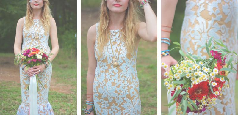 Same Sex Sunflower Field Wedding - Brooke + Cheyenne Elopement Picnic - Six Hearts Photography 40