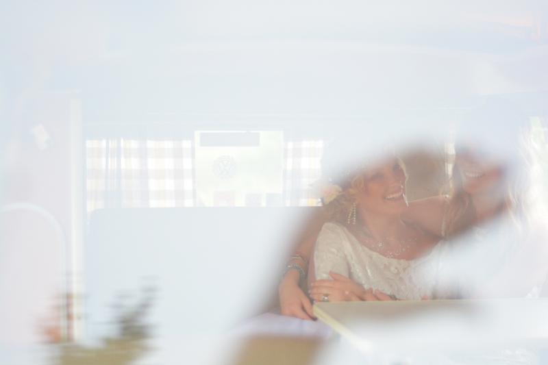 Same Sex Sunflower Field Wedding - Brooke + Cheyenne Elopement Picnic - Six Hearts Photography 86