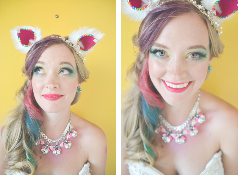 Lisa Frank Wedding Inspiration - Friendors Inspiration Collaboration - Six Hearts Photography48