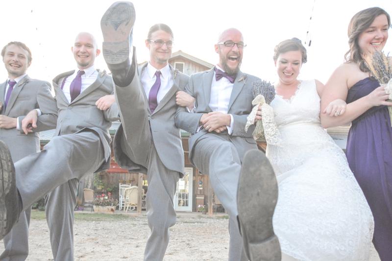 Dawsonville Cold Creek Farm Wedding Photography - Corinne + Zebekiah Wedding - Six Hearts Photography23