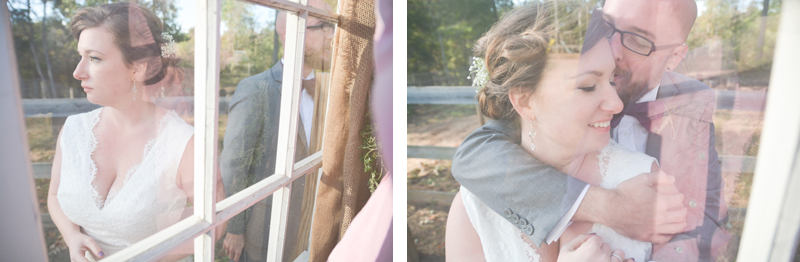 Dawsonville Cold Creek Farm Wedding Photography - Corinne + Zebekiah Wedding - Six Hearts Photography24