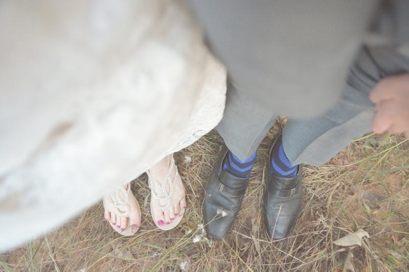 Dawsonville Cold Creek Farm Wedding Photography - Corinne + Zebekiah Wedding - Six Hearts Photography27
