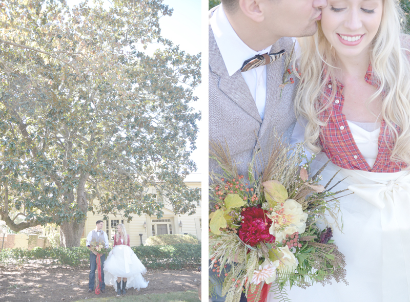 Vinewood Plantation Wedding Photography - Fall 2014 Open House Styled Shoot - Six Hearts Photography05