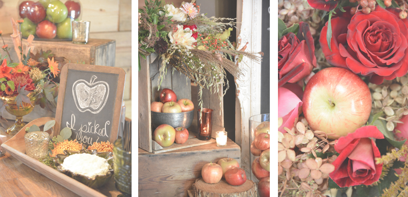 Vinewood Plantation Wedding Photography - Fall 2014 Open House Styled Shoot - Six Hearts Photography27