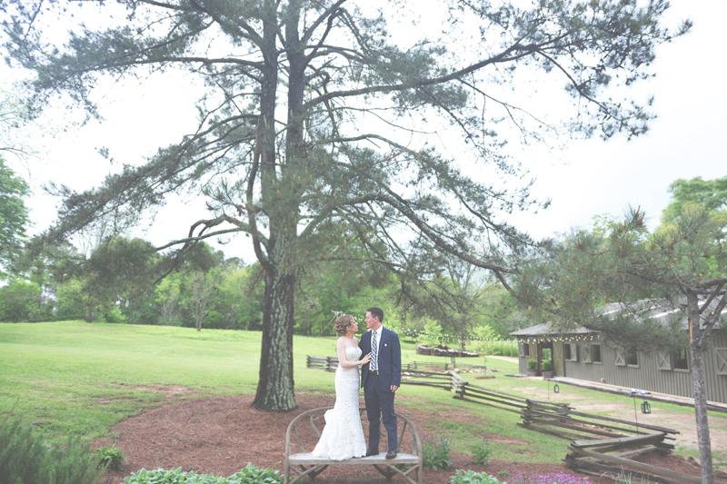 Atlanta Wedding Photography - Caitlin and Khris - Six Hearts Photography01