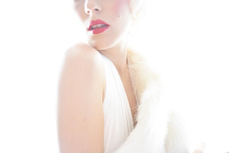 Marilyn Monroe Recreation - Six Hearts Photography02