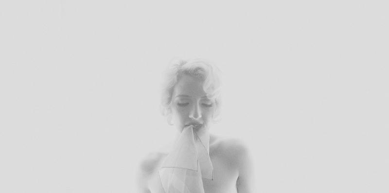 Marilyn Monroe Recreation - Six Hearts Photography06