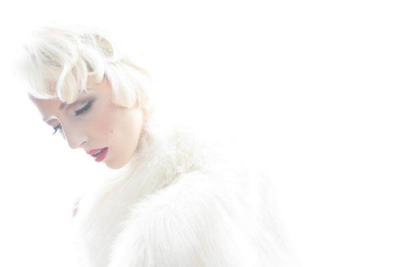 Marilyn Monroe Recreation - Six Hearts Photography12