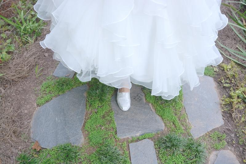 Atlanta Bowling Alley Wedding - Six Hearts Photography 013