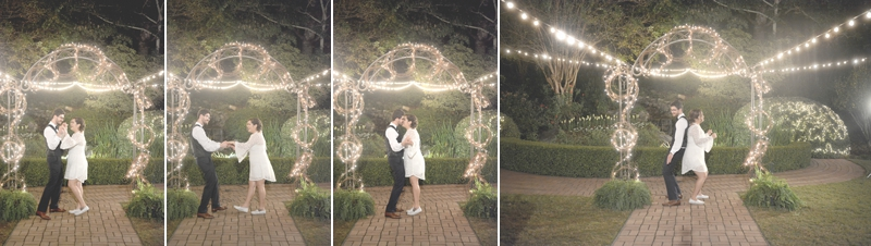 Atlanta Bowling Alley Wedding - Six Hearts Photography 026