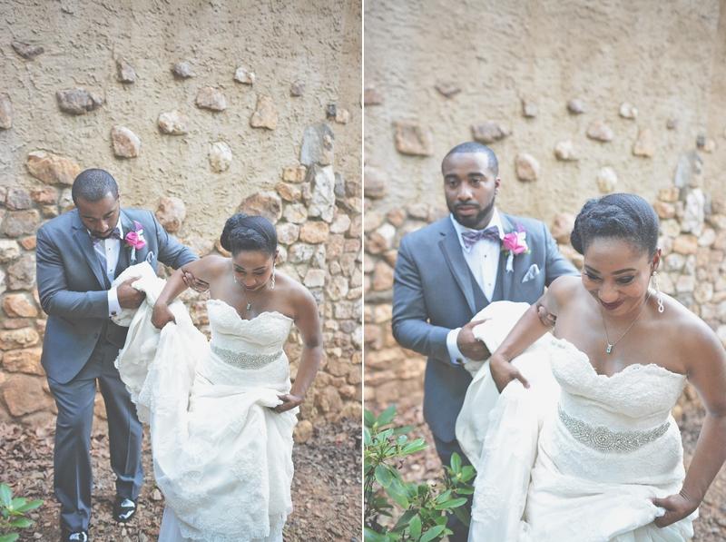 Callanwolde Fine Arts Center Wedding Photography 13