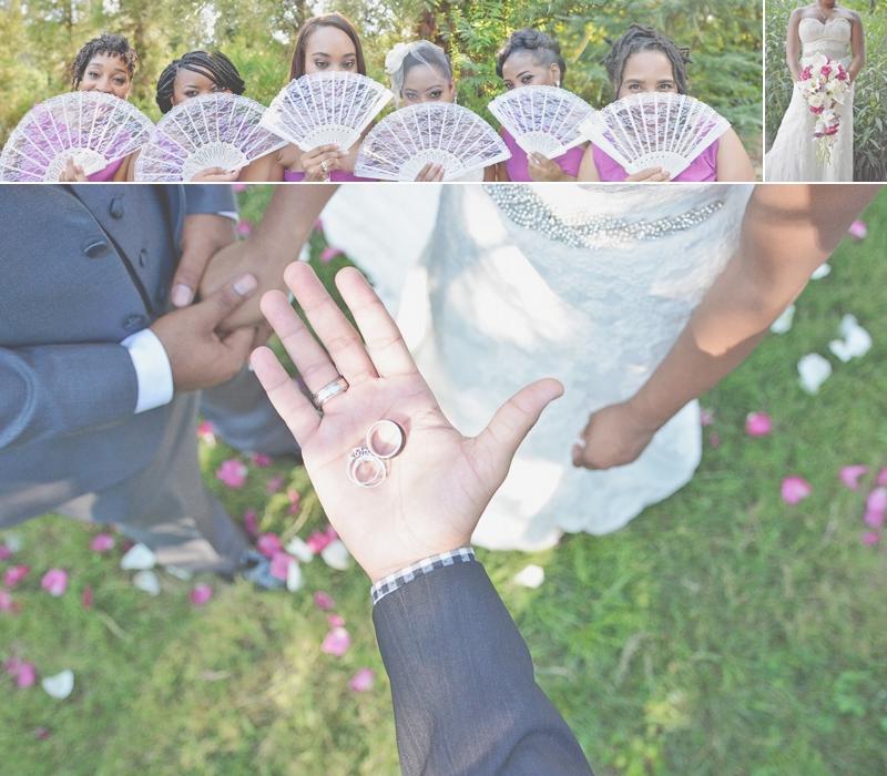 Callanwolde Fine Arts Center Wedding Photography 5