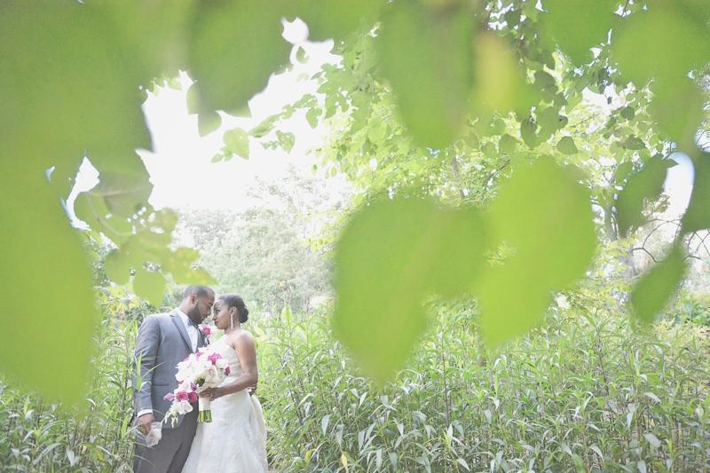 Callanwolde Fine Arts Center Wedding Photography 8