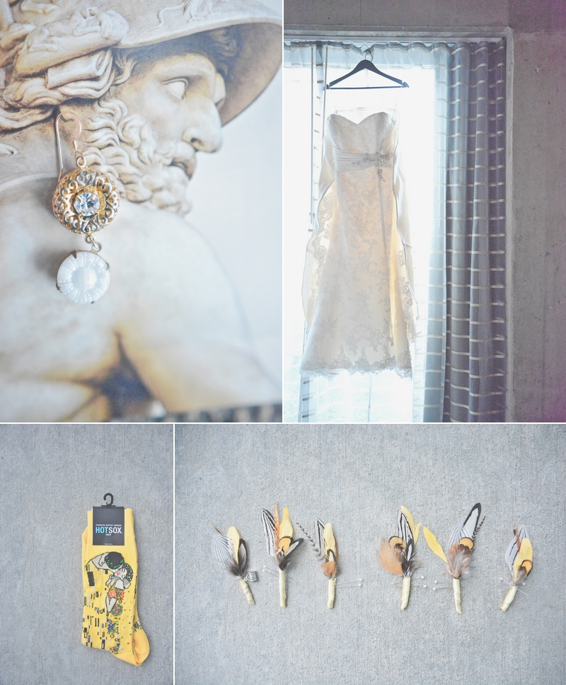 Wedding at The Big Studio at King Plow - Six Hearts Photography03