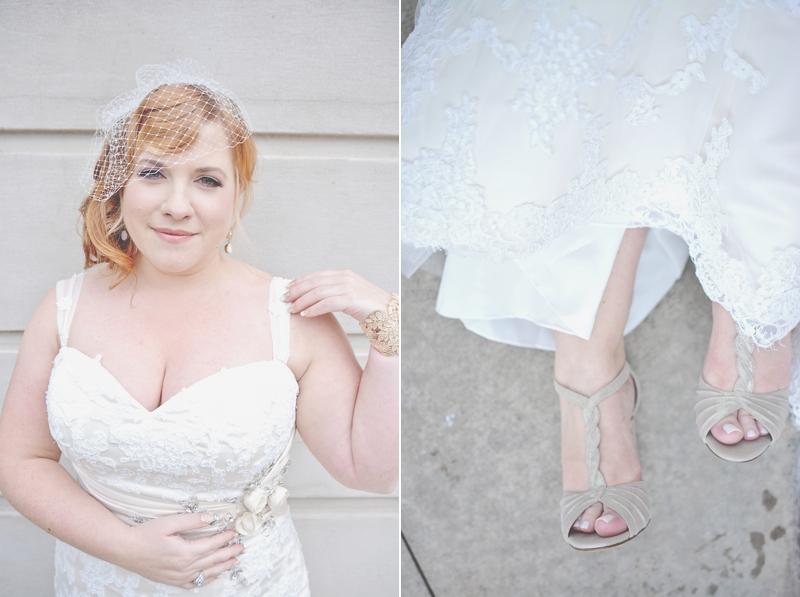 Wedding at The Big Studio at King Plow - Six Hearts Photography08