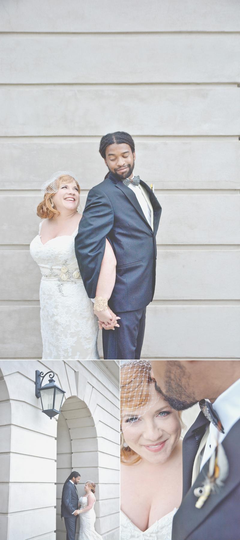 Wedding at The Big Studio at King Plow - Six Hearts Photography10
