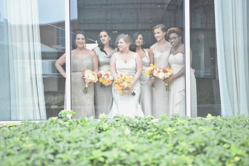 Wedding at The Big Studio at King Plow - Six Hearts Photography15