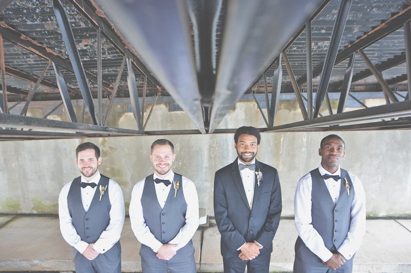 Wedding at The Big Studio at King Plow - Six Hearts Photography17