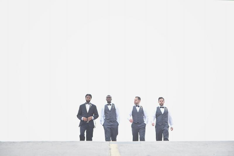 Wedding at The Big Studio at King Plow - Six Hearts Photography19